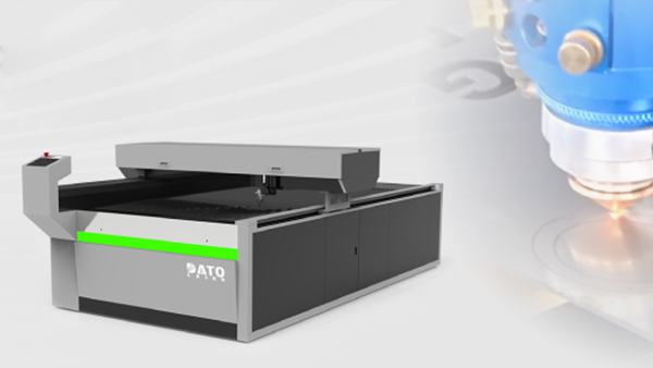 CO2 laser cutting and engraving machine - datolaser